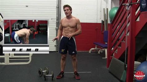 dumbbell bent  row youtube