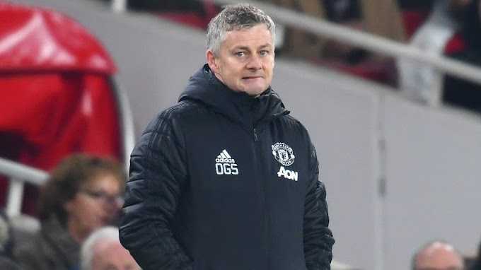 Man United vs West Brom: Solskjaer names players to miss EPL clash