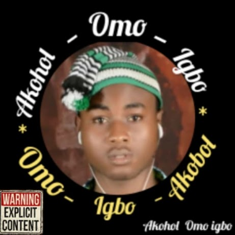 "MUSIC: Akohol - ""Omo Igbo"" (Prod. Akohol vibes)"