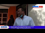 Relawan Mengamuk, Kata Cabup Independen Jaga Kondusifitas