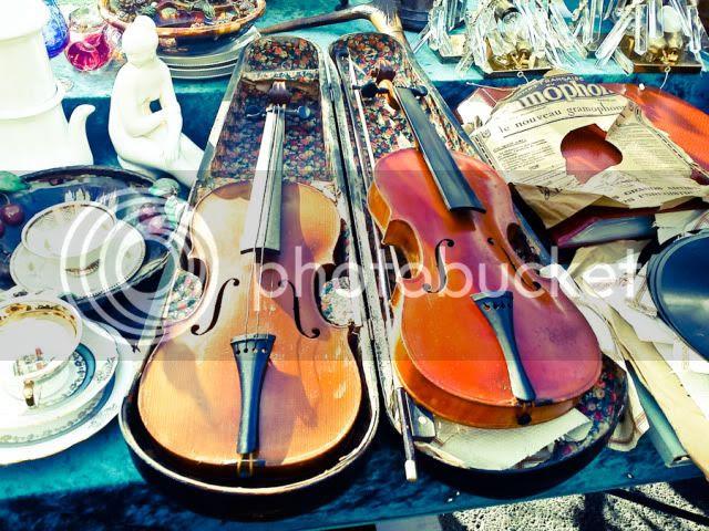 vintage market Wien