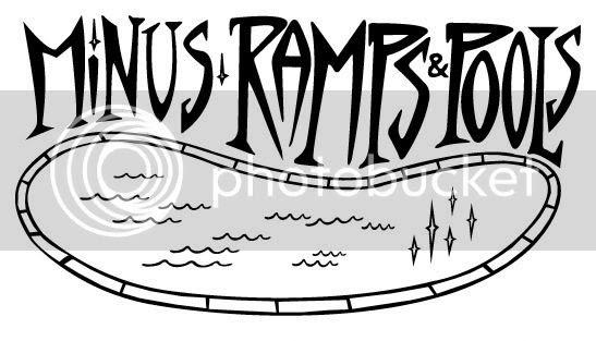 minus ramps