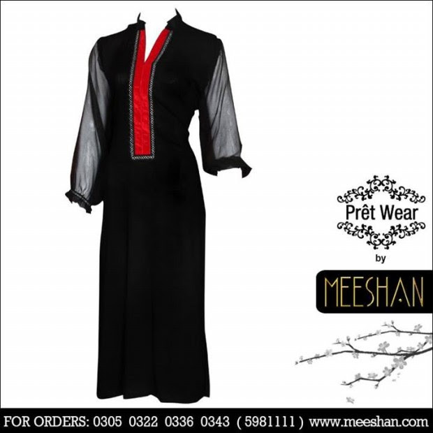 Stylish-Ladies-Girls-Women-Kurta-Kurti-Collection-2013-For-Eid-Event-by-Meeshan-1