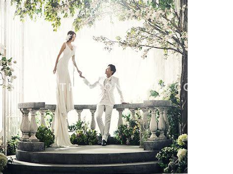 Brown   Korean Pre Wedding Photography   Pium Studio