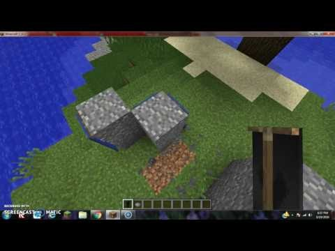 Heart Minecraft Cape - Muat Turun j