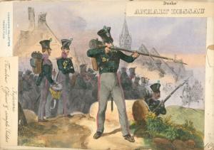Germany, Anhalt, 1833-97 Digital ID: 1503501. New York Public Library
