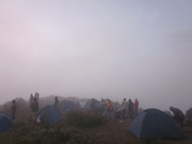 Kumara_Parvatha_Trek_Pushpagiri_Top_Morning1