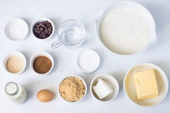 Resep Cinnamon Rolls Sederhana yang Cantik dan Lembut Teksturnya. Tenang, Nggak Butuh Mixer! oleh - jasasablon.online