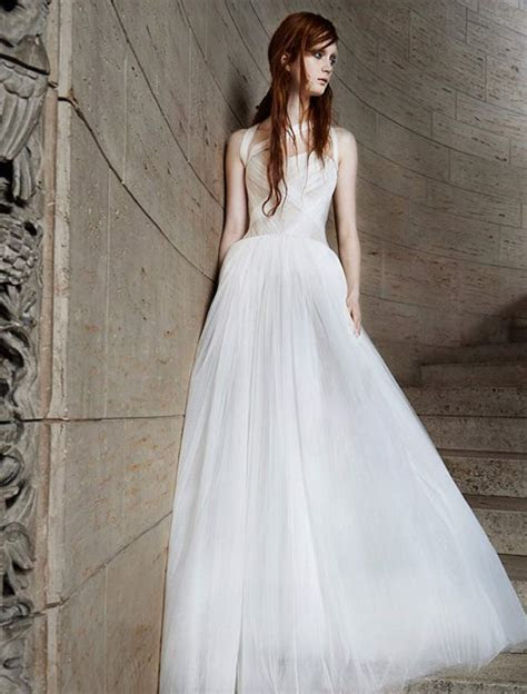 Vera Wang Ottilie 111615 Wedding Dress on Sale   Your