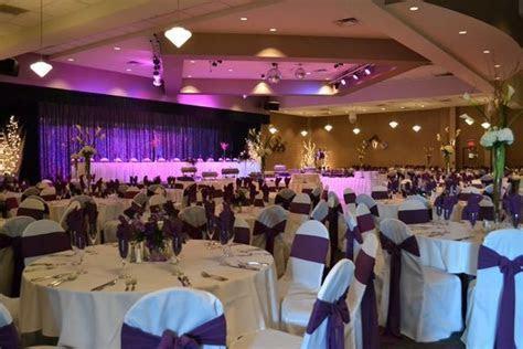 Makoy Center   Hilliard, OH Wedding Venue