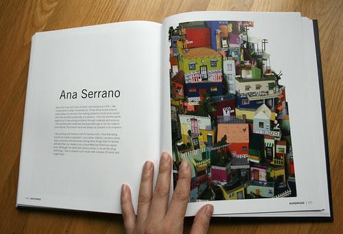 Ana Serrano
