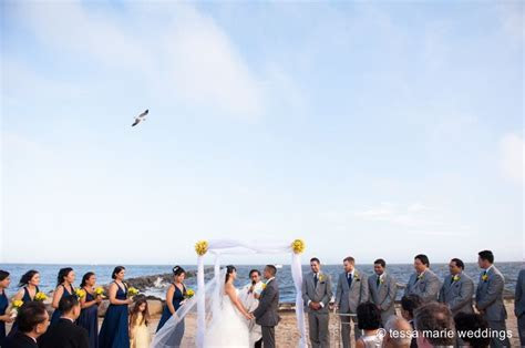 10 best images about Outdoor Wedding Ceremony at Land's