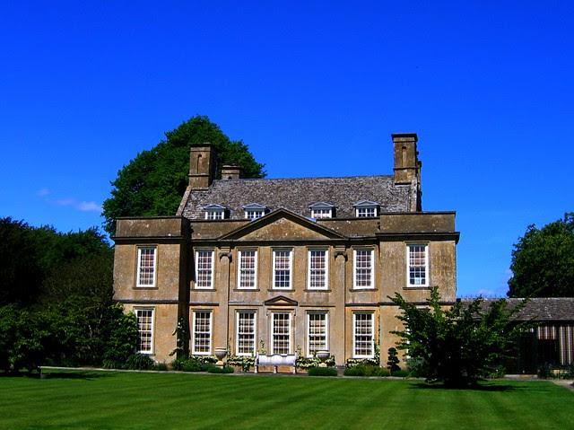 Bourton House Garden, Cotswolds