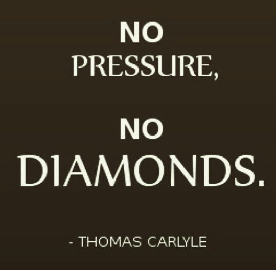 No Pressure No Diamonds Image 3757330 By Taraa On Favimcom