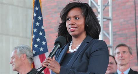 Ayanna Pressley Is Running for Congress ? Boston Magazine