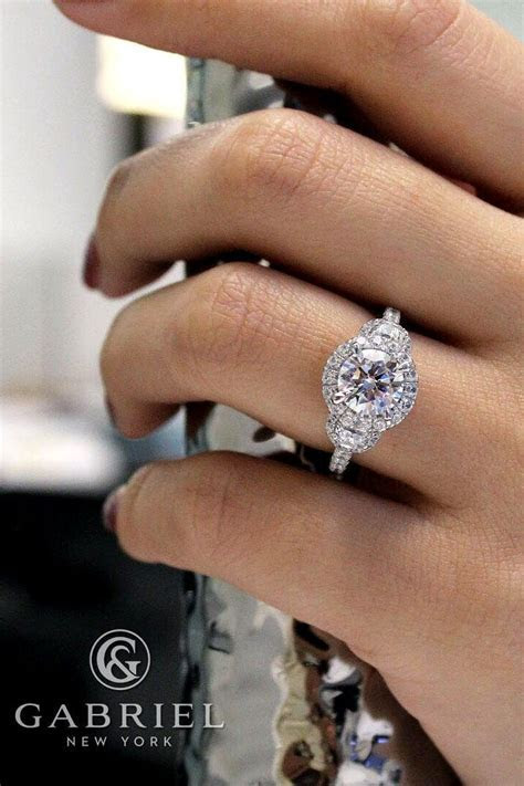3581 best Engagement Rings images on Pinterest