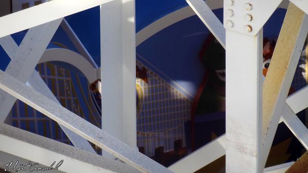 Disneyland Resort, Disney California Adventure, Paradise Pier, Paradise Park, Mickey's Fun Wheel