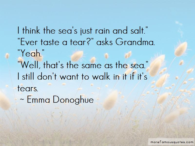 Sea Rain Quotes Top 43 Quotes About Sea Rain From Famous Authors