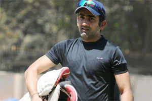 Yuvraj is our greatest match-winner till date: Gambhir