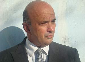 Wilton Tapajós em foto no seu perfil do Facebook