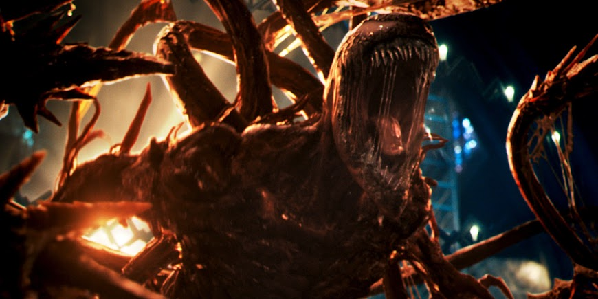 Venom: Let There Be Carnage (2021) Movie Streaming