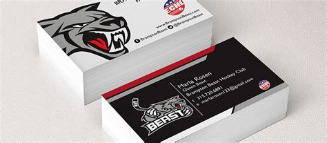 Business Cards Printing Mississauga   LOGO PRINT