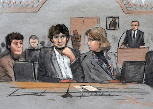 Avatar of What To Expect At The Boston Marathon Bomber's Appeal