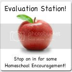 Evaluation Station Blog!