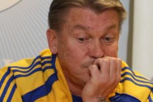 Блохин обещает отыграться на Чемпионате мира