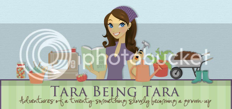 Tara Being Tara