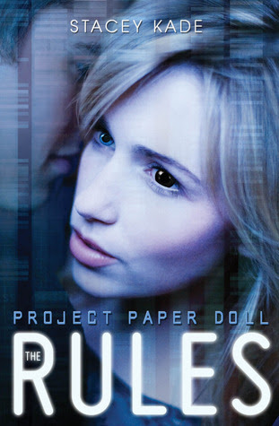 The Rules (Project Paper Doll, #1)