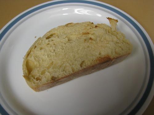bread toasted