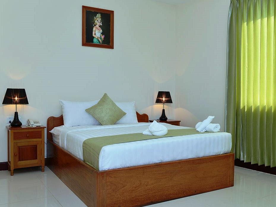 Discount Kimseng Thai Hotel