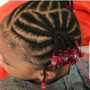 Easy Hairstyles For Little Black Girl With Short Hair Stylesummer