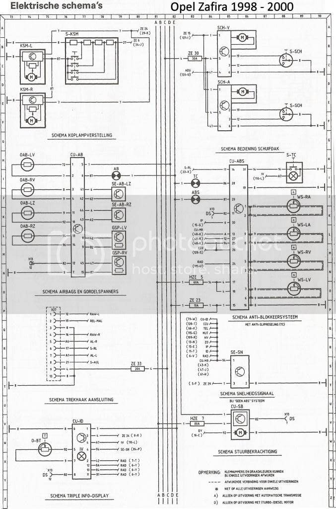 astra f radio wiring diagram image 5