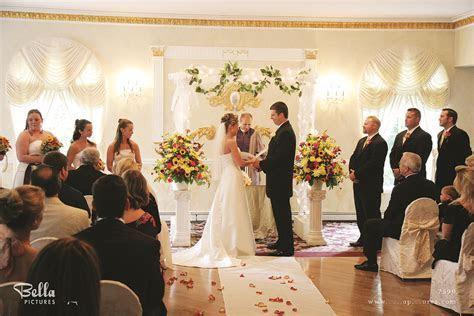 The Berkeley Plaza Wedding Venue in New Jersey   PartySpace