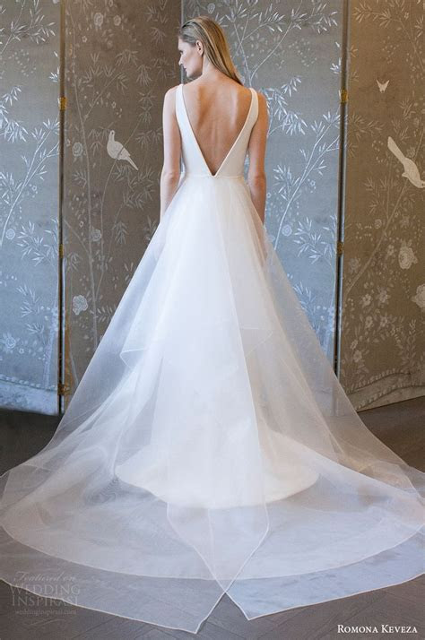 romona keveza collection spring  wedding dresses
