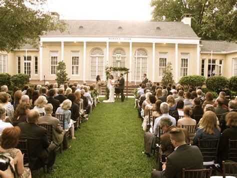 Weddings   The Woman's Club of Winter Park, Inc.