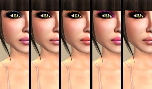 .:::GARAGE:::.Alexandra skin-tone 3