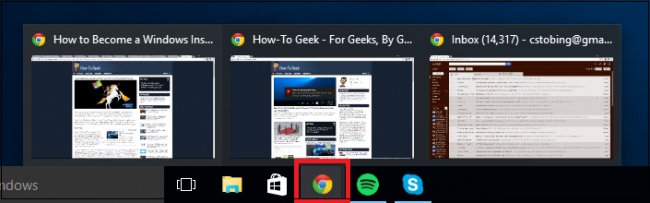 How to Configure and Customize the Taskbar in Windows 10