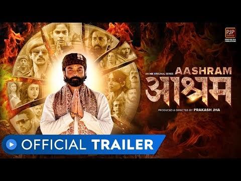 Aashram Hindi Movie Trailer