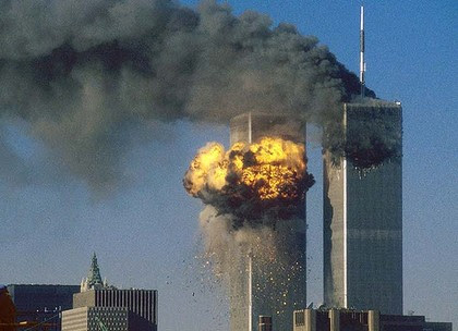Explosive ... allegations have been made that Iran knew about the September 11 attacks in advance.