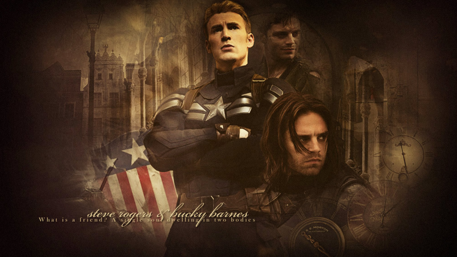 Captain America The Winter Soldier Chris Evans Wallpaper