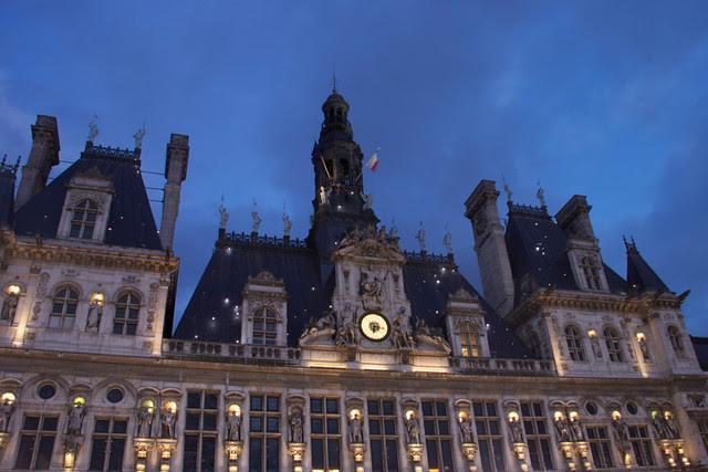 Paris Party 3