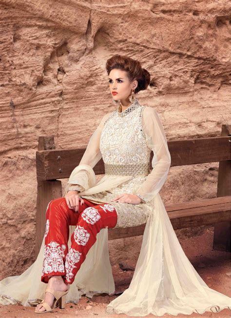Bridal Dresses 2018   Latest Pakistani Bridal Wear Designs