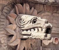 Tattoo Designs Symbols Quetzalcoatl Tattoos Meanings