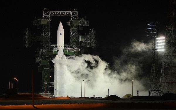 Космос – это не игрушка! Ракеты там не помогут