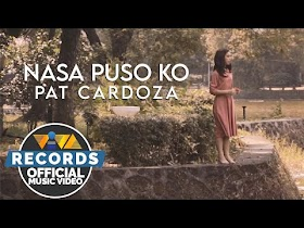 Nasa Puso Ko (Female Version) by Pat Cardoza (Theme from Encounter) [Official Music Video]
