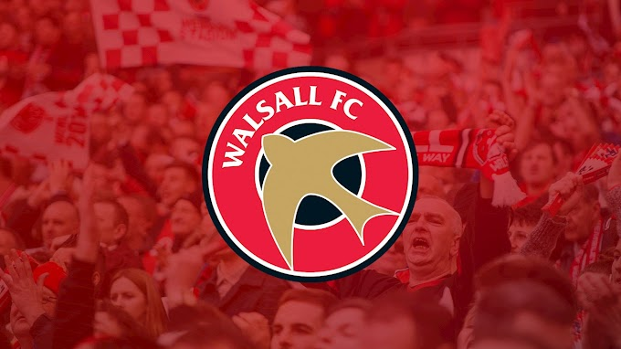 Released & Retained: Walsall Confirm Several Departures as Club Begins to Plan for 2021/22