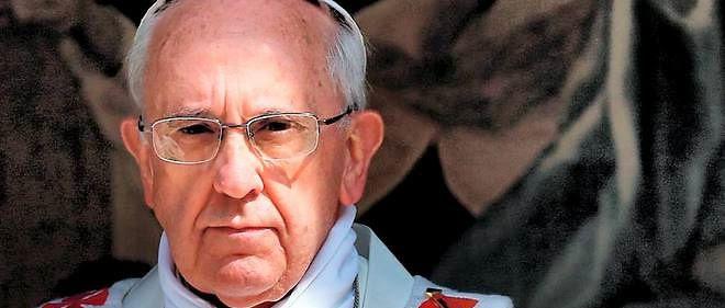 Le pape François , 15 août 2013